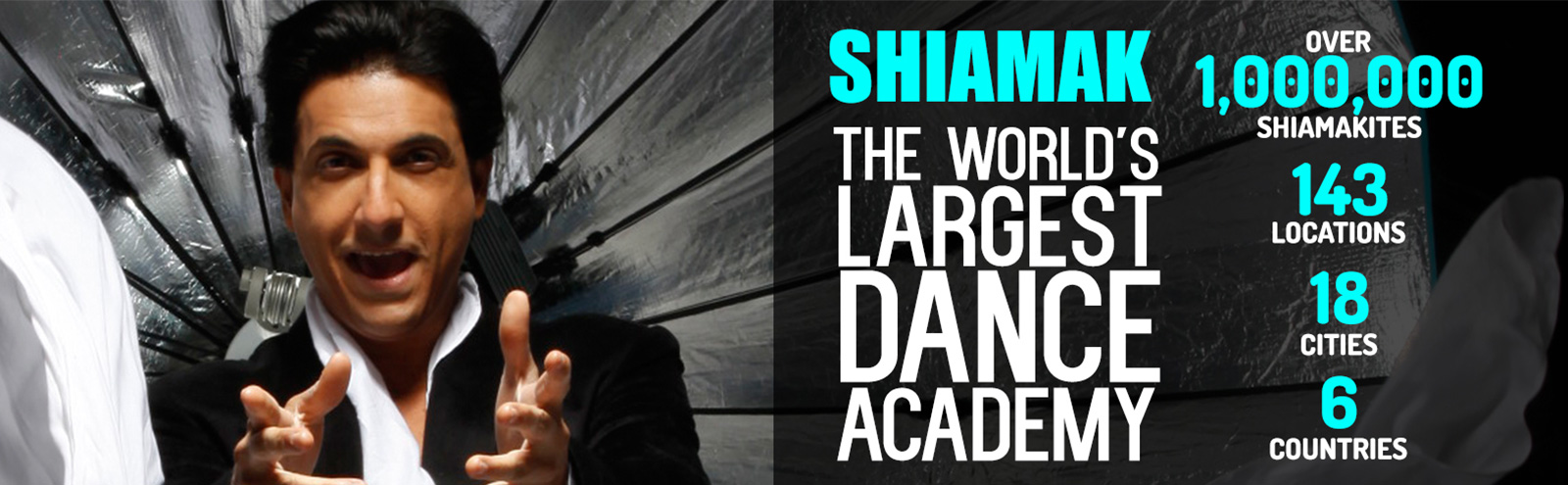 World's Largest Dance Academy