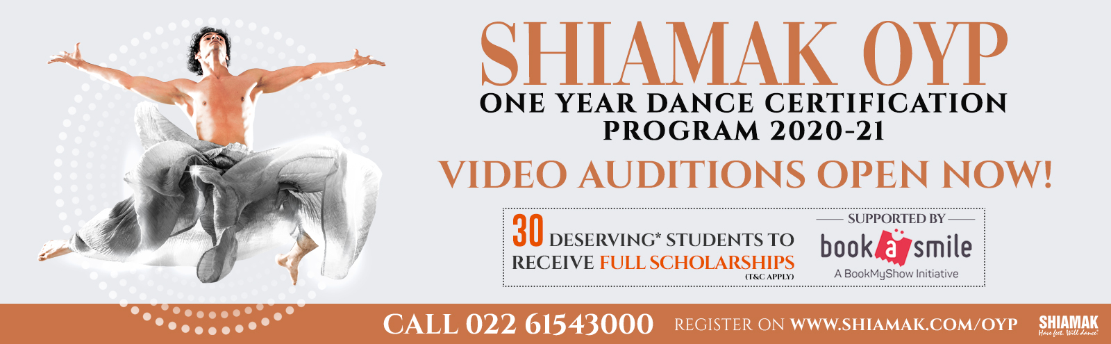 OYP 10 Video Audition