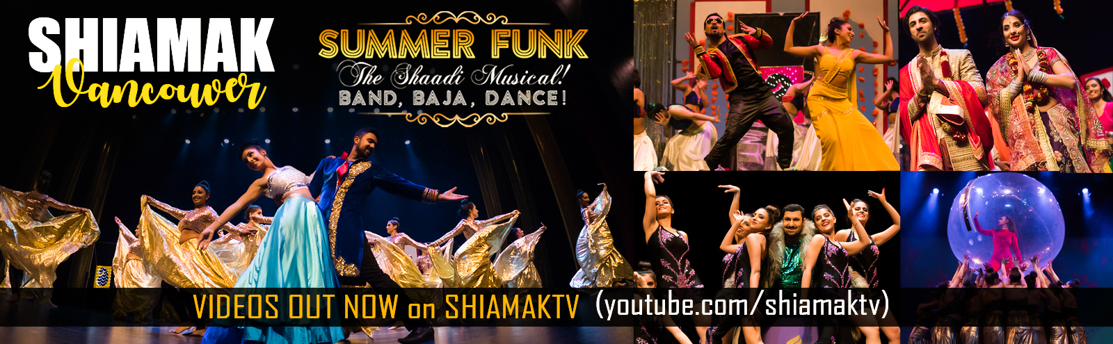 Summer Funk - The SHAADI Musical