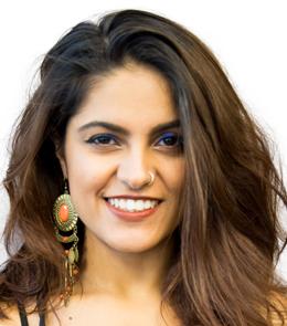 Srushti Gangdev